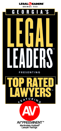 Georgia's Legal Leaders - Top Rated Lawyer